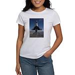 Thunderbird Vertical Women's T-Shirt