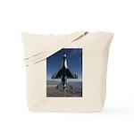 Thunderbird Vertical Tote Bag