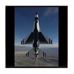 Thunderbird Vertical Tile Coaster