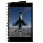 Thunderbird Vertical Journal