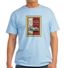 """1947 DeSoto Ad"" T-Shirt"