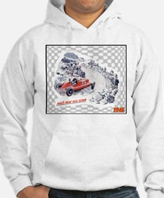 """1946 Cadillac Ad"" Hoodie"