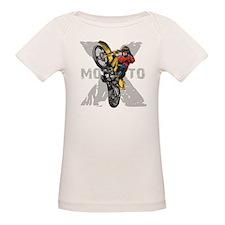 Motorcross Stunt Tee