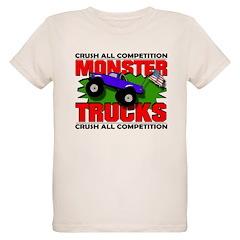 Monster Truck Crush T-Shirt