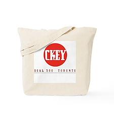 CKEY Toronto 1959 - Tote Bag