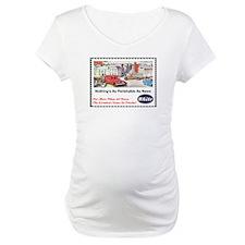 """""""1946 White Trucks Ad"""" Shirt"""
