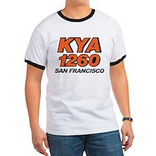 KYA San Francisco 1974 - T