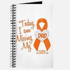 Missing My Dad 1 LEUKEMIA Journal