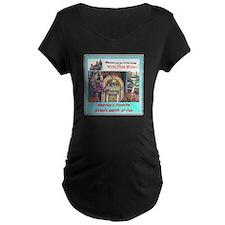 """""""1946 Wurlitzer Ad"""" T-Shirt"""