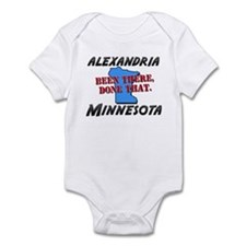 alexandria minnesota - been there, done that Infan