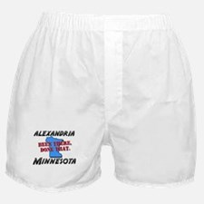 alexandria minnesota - been there, done that Boxer
