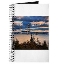 Mackinac Bridge #1060 Journal