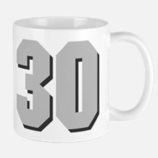 Hull 30 Mug