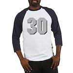Hull 30 Baseball Jersey