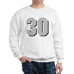 Hull 30 Sweatshirt