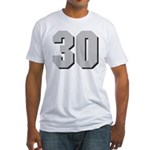 Hull 30 Fitted T-Shirt