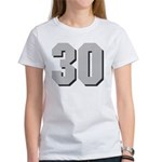 Hull 30 Women's T-Shirt