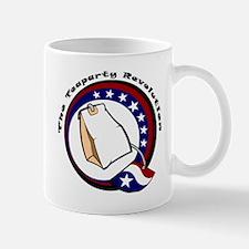 Teaparty Revolution Mug