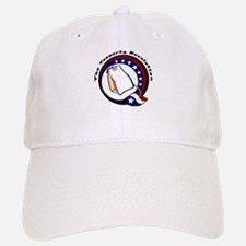 Teaparty Revolution Soft Baseball Baseball Cap