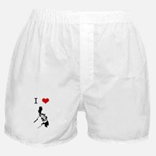 I Heart The Philippines Boxer Shorts