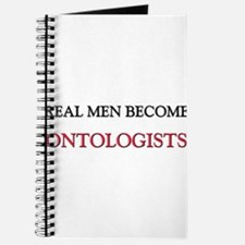 Real Men Become Ontologists Journal