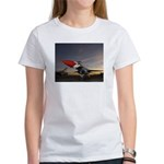 Thunderbird Sunset Women's T-Shirt