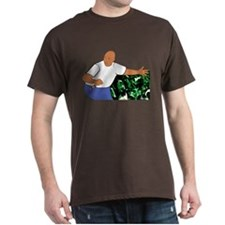 MTC_  Black T-Shirt