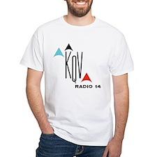 KQV Pittsburgh 1958 - Shirt