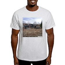 Comox Railway #11 T-Shirt