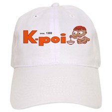 KPOI Honoluiu 1961 - Baseball Cap