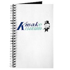 Kmak Fresno 1963 - Journal