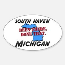 south haven michigan - been there, done that Stick