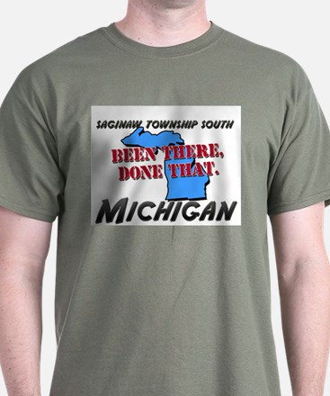 saginaw township south michigan - been there, done