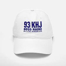 KHJ Boss Angeles 1965 - Baseball Baseball Cap
