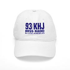 KHJ Boss Angeles 1965 - Baseball Cap