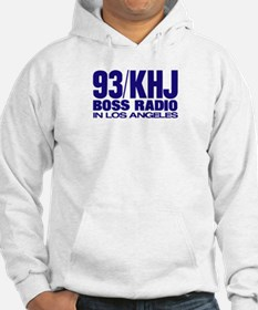 KHJ Boss Angeles 1965 - Jumper Hoody