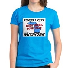 rogers city michigan - been there, done that Women