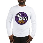 KGW Portland 1972 - Long Sleeve T-Shirt