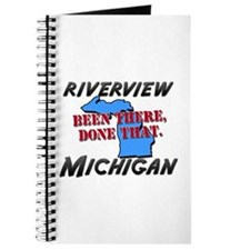 riverview michigan - been there, done that Journal