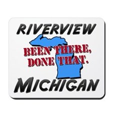 riverview michigan - been there, done that Mousepa