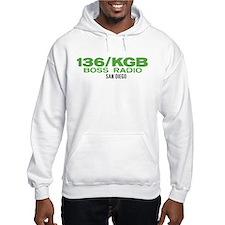 KGB San Diego 1967 - Hoodie