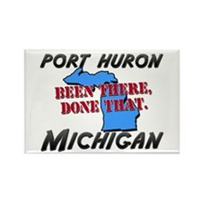 port huron michigan - been there, done that Rectan