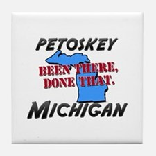 petoskey michigan - been there, done that Tile Coa