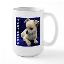 Chihuahua Puppy Lover's Mug
