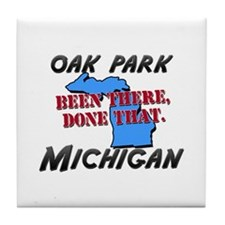 oak park michigan - been there, done that Tile Coa