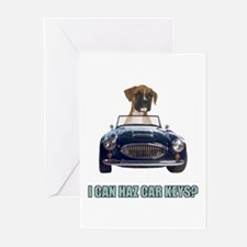 LOL Boxer Greeting Cards (Pk of 20)