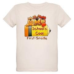 School's Cool 1st Grade T-Shirt