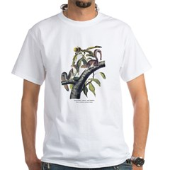 Audubon Gray Squirrel Animal (Front) Shirt