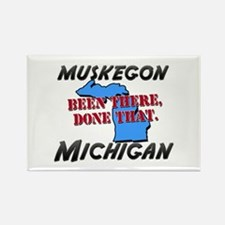 muskegon michigan - been there, done that Rectangl
