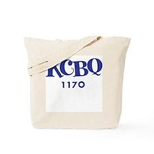 KCBQ San Diego 1969 - Tote Bag